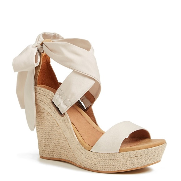 cheap ugg wedges