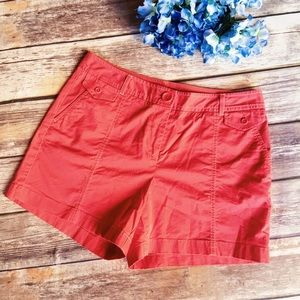 MOVING SALE  Ann Taylor Perfectly Pink Shorts 