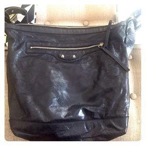 Balenciaga Crossbody City Bag