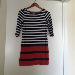 Banana Republic Dresses & Skirts - Banana Republic Nautical Striped Dress