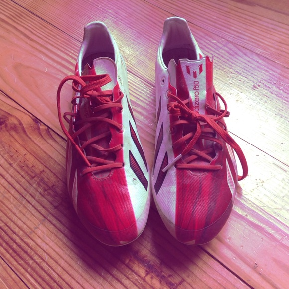Shoes | Adidas Zero F5 Soccer Cleats