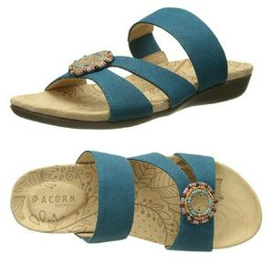 50 Off Acorn Shoes Acorn Loafer Slip On Flats Women 39 S Size 9 From Jordan 39 S Closet On Poshmark