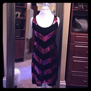 NWOT Julie Brown Dress