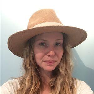 890a4fbeb Hat Attack Panama Hat NWT NWT