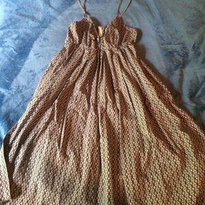 lei Dresses & Skirts - Super cute dress!!
