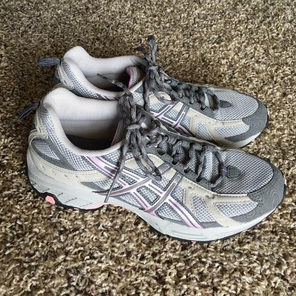 Asics Men S  M  Running Shoes Tn