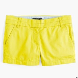 J. Crew Pants - J Crew Chino Short!