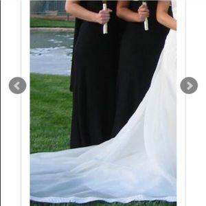 Oleg Cassini Dresses & Skirts - 🚩NOW $173 • NEW-like wedding dress/gown
