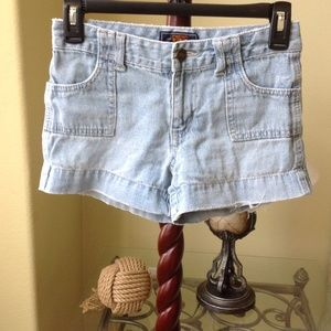 Route 66 Other - Kids jean shorts