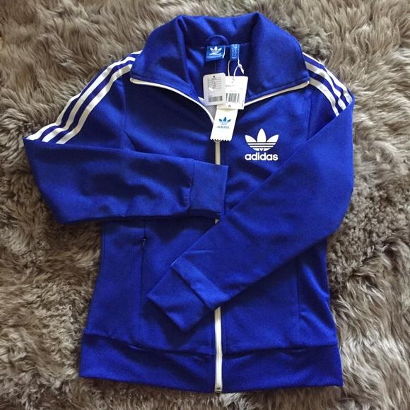 adidas originals europa jacket