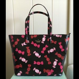NWOT Kate Spade Candy Small Harmony