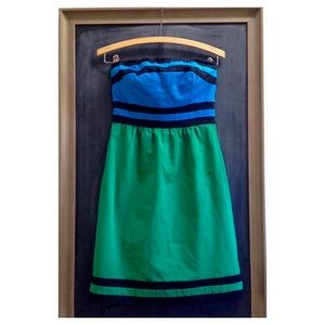 The Limited Dresses & Skirts - The Limited Strapless Dress, Sz 0
