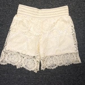 Day & Night Pants - DAY & NIGHT shorts