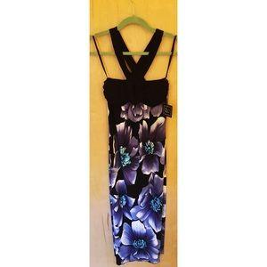 Mercer & Madison Dresses & Skirts - NWT✨Mercer & Madison Floral Maxi Dress (Size 4)
