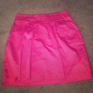 Lucy Love Dresses & Skirts - PINK SKIRT