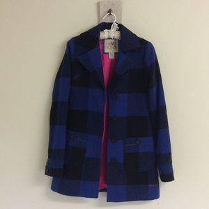 Plaid Jacket by Billabong