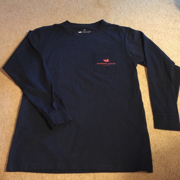 73 Off Southern Marsh Tops Southern Marsh Unisex Shirt