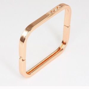 Adia Kibur Jewelry - Adia Kibur Rectangle Bracelets