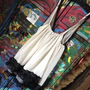 Victoria's Secret Intimates & Sleepwear - Victoria's Secret Yin Yang Super Soft Babydoll
