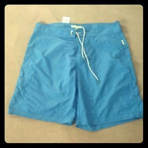 onia Other - Men's onia board shorts, size 34