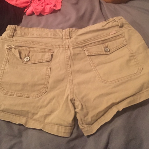 50% off Pants - Kohls unionbay khaki shorts from Jackie's closet ...