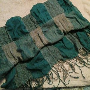 Accessories - 6ft scarf
