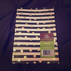 Brand new journal