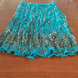 Dresses & Skirts - Final sale PLUS  MAXI SKIRTS S $25 to $20