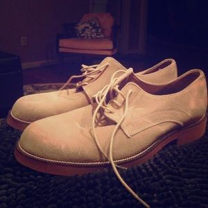 Bostonian Other - Bostonian suede men's shoes