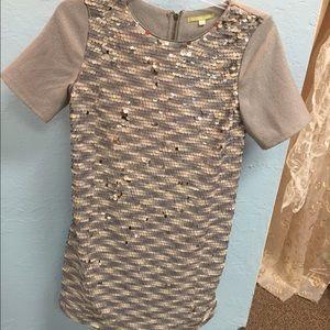 XS Gianni Bini sweater dress