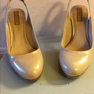 Reed Krakoff Shoes - 100% authentic Reed Krakoff slides
