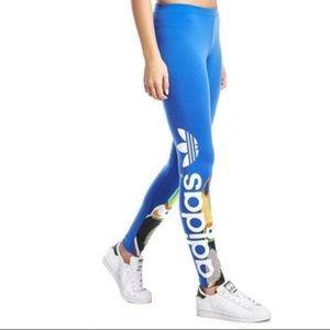 Adidas Pants - New Adidas Originals X farm toucan leggings S 45486efe601e4
