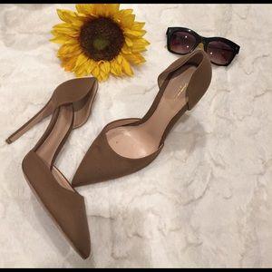 Altuzarra Shoes - Gianurito Rossi Heels