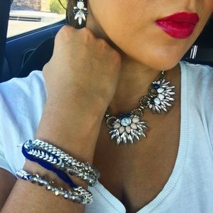 Chloe + Isabel Jewelry - Convertible Collar Necklace