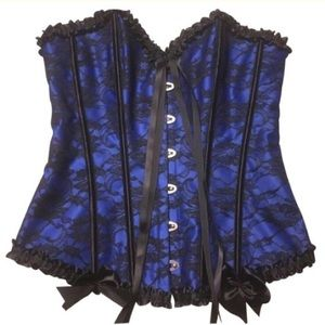 Other - Traditional Lace Corset