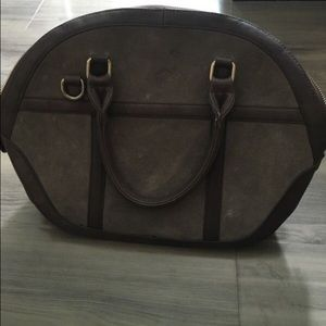 Handbags - Medium-sized Satchel purse