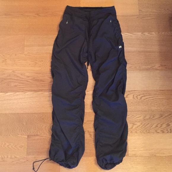 648dc7fab74b Marika Stretch Woven Drawcord Pants. M 575968c499086aa25c011a54