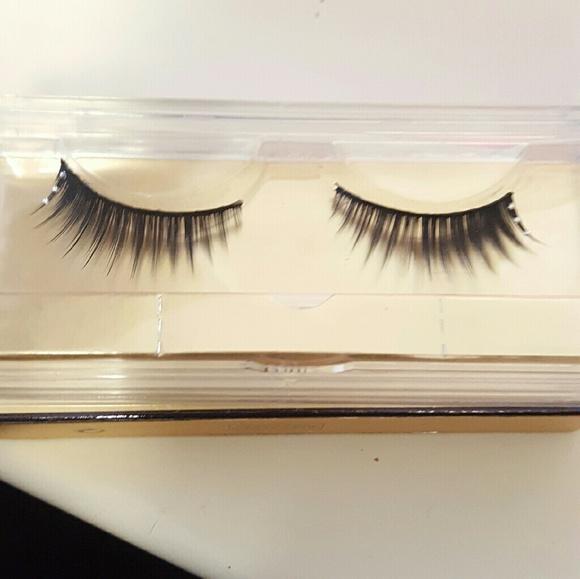 Dior Makeup Grand Bal False Lashes 001 Pearl Drops Poshmark