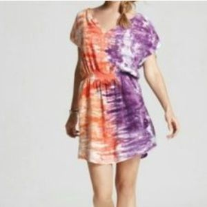 C&C California Dresses & Skirts - C&C California tie dye dress xs