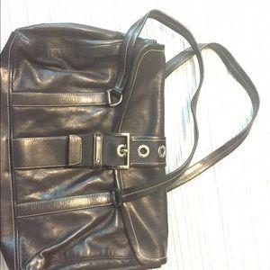 Prada handbag (black)