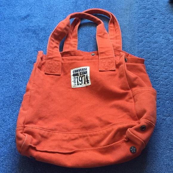 c3dde4242b19 Converse Handbags - Convers Bag