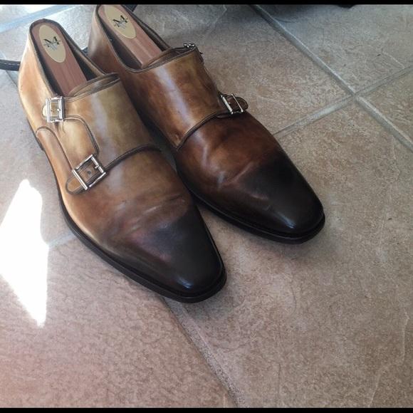 Magnanni Men S Shoes