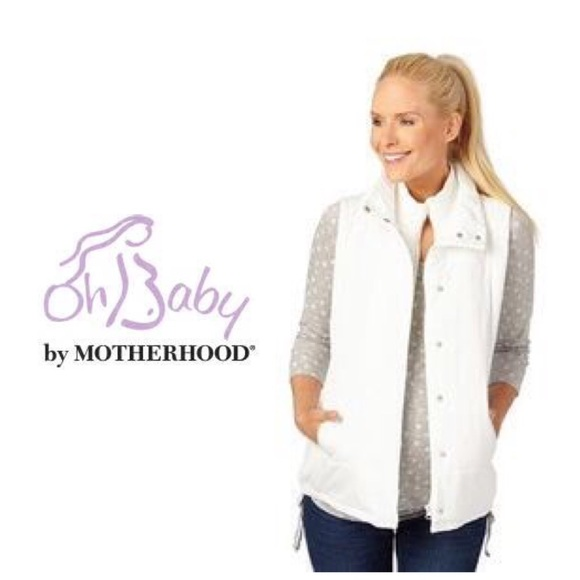0cb79cda066c3 Motherhood Maternity Jackets & Coats   Flash Sale Maternity Puffer ...