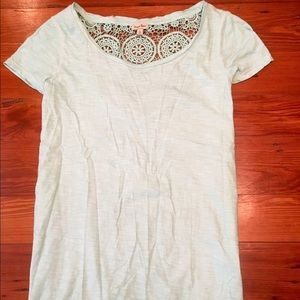 68 off tops cap sleeve shirt xs from amanda 39 s closet on for Chip and pepper t shirts
