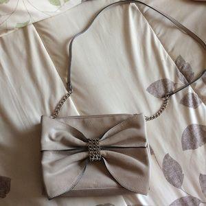 HUGE CLOSET PURGE! 珞 bow purse