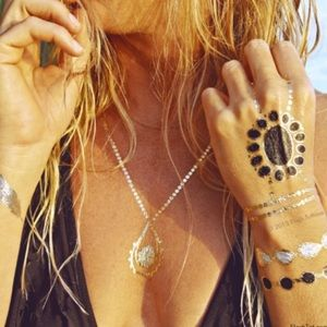 Flash Tattoo Jewelry - Zahra Flash Tattoos