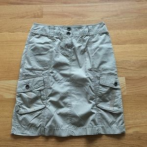 ESPRIT Dresses & Skirts - Cargo Skirt, Size 6 (fits like a 4/6)