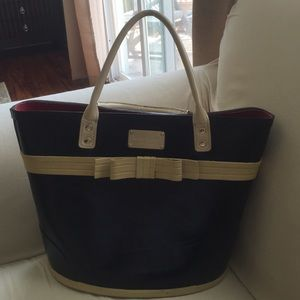 Kate Spade Welly Tote