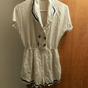 Kimchi  blue romper..offers accepted!