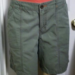Eddie Bauer womans shorts